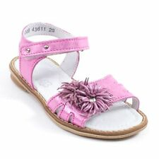 Chaussures Fille - Sandales PALMA rose - Little Mary