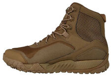 Under Armour Valsetz RTS Tactical Boot Coyote Brown