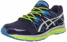 ASICS Mens GEL Blur33 2.0 Running Shoes size 8 NEW