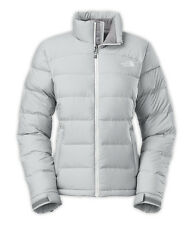 NWT THE NORTH FACE Women's Nuptse 2 Down Jacket Puffer 700-Fill Full Zip $220