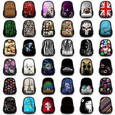 """2014 New Collegiate Lady Laptop Backpack Rucksack Book bag up to 15.6"""" 15"""" inch"""