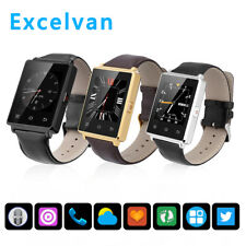 Excelvan 3G Android 5.1 MTK6580 Phone Watch WCDMA GSM Smart Watch Email GPS WIFI
