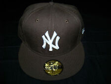 New Era 59Fifty New York Yankees Hat NWT