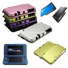 Anti-Shock Aluminium Protective Case Shell Cover For NEW Nintendo 3DS XL Game
