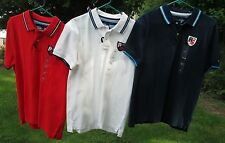 NWT MENS SIZE MEDIUM TOMMY HILFIGER POLO MSRP 69.50 PICK COLOR