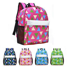 Fashion Children School Bag Backpack Girl Boy Toddler Shoulder Bag KIDS Bookbags
