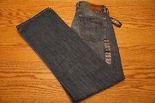 NWT MEN'S LUCKY BRAND JEANS 181 Multiple Sizes Relaxed Straight Mid Rise