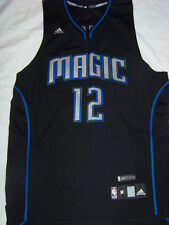 Adidas Men's Orlando Magic #12 Dwight Howard Limited Edition Sewn Jersey NWT