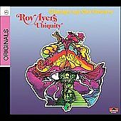 Change Up the Groove by Roy Ayers/Roy Ayers Ubiquity (CD, Oct-2008, Verve)
