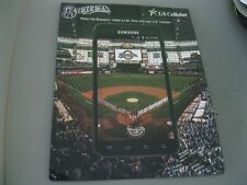 Milwaukee Brewers - Miller Park Magnetic Picture Frame