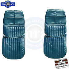 1970 Cutlass Supreme Front Seat Covers Upholstery PUI NEW