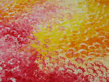 """ABORIGINAL ART PAINTING by POLLY NGALE """"BUSH PLUM DREAMING"""""""