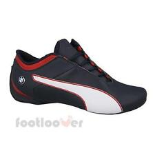 Shoes Puma MS Future Cat S2 BMW Motorsport 305784 02 man racing sneakers Team Bl