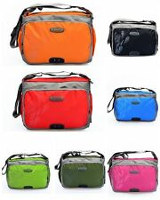 Men Ladies Waist Bag Bum Shoulder Bags Purses Holiday Pocket  Girls Handbag