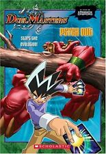 USED (VG) Duel Masters by Mark S. Bernthal