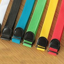Adjustable Nylon Ukulele Strap Sling Suspender With Hook For Guitar Instrument