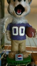 UW Washington Huskies bobblehead