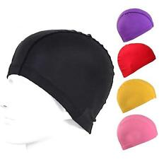 Universal Waterproof Swim Cap Bathing Hat Extra Large Swimming Cap For Longhair