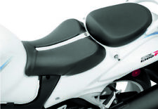 Saddlemen Gel-Channel Track One-Piece Solo Seat with Rear Cover # 0810-0822