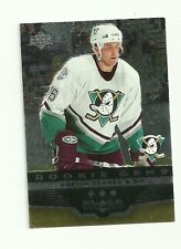 2005-06 BLACK DIAMOND UPDATE ROOKIE RC GEMS #211-294 U-PICK FROM LIST PENNER ++