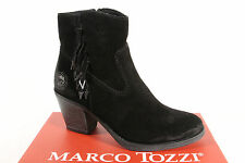 Marco Tozzi Women's Boots Ankle Boots Genuine leather NEW