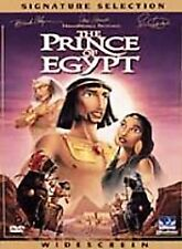 Like New!!! The Prince of Egypt Signature Edition (Widescreen)