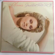 OLIVIA'S GREATEST HITS - VOLUME 3 LP (OLIVIA NEWTON-JOHN)