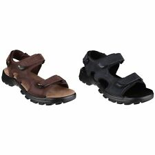 Cotswold Mens Sunhill Open Toe Summer Sandals