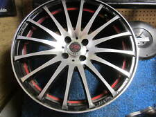 ENZO WHEELS, FIAT 500, POP, SPORT, LOUNGE, ABARTH, TURBO17X7.5,BLACK, 4X98