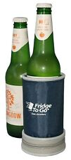 New Fridge-to-go Coolzie Stubby Holder cooling gadget bbq