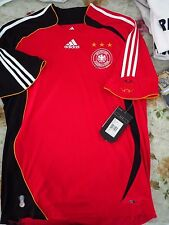 BNWT GERMANY DFB 2006 Away Football Soccer Shirt Jersey Trikot Men's Sizes
