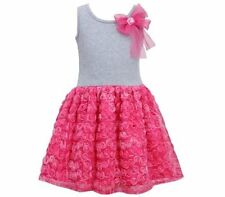 Bonnie Jean Summer Dress Size 2T  Pageant Crowning Girls Clothing
