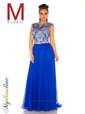 Mac Duggal 11102F Long Evening Dress ~LOWEST PRICE GUARANTEE~ NEW Authentic Gown