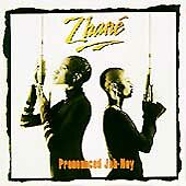 Pronounced Jah-Nay by Zhan' (CD, Feb-1994, Motown (Record Label))