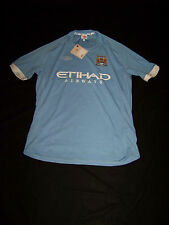 Umbro Men's Manchester City Football Club Jersey NWT