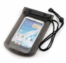Waterproof Mobile Phone Camera Beach Dry Pouch Bag Case Cover For Iphone Watch
