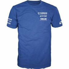 One Industries Yamaha Factory Youth Tee Motorcycle Shirt