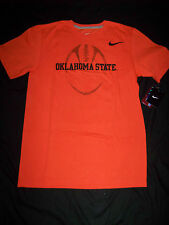 Nike Men's Oklahoma State Cowboys Shirt NWT