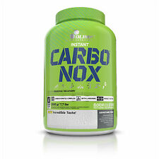 OLIMP Carbonox Carbo-nox Recovery Carbohydrate Energy Drink Vit C B