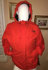 NWT THE NORTH FACE NFZ Gore-Tex WATERPROOF INSULATED SKI PARKA JACKET M,LG  $349