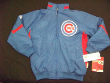 Majestic Chicago Cubs Youth Jacket NWT Therma Base