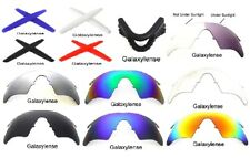 Galaxy Replacement Lenses for Oakley M Frame Heater 5 color Polarized 100%UVAB