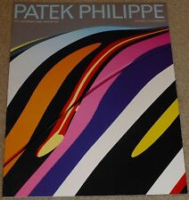Patek Philippe International Magazine, Vol. III, No. 9