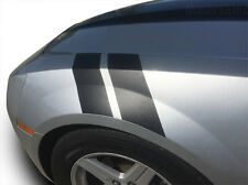 2010 2011 2012 2014 2015 Chevy Camaro Fender Racing Hash Stripes Decal Sets