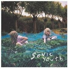 SONIC YOUTH - MURRAY STREET  CD  7 TRACKS ALTERNATIVE ROCK  NEW!