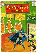 "Detective Comics #238  GD   1956   ""strict grading"" and ""1 day shipping"""
