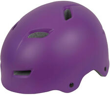 AZUR U85 BIKE HELMET PURPLE