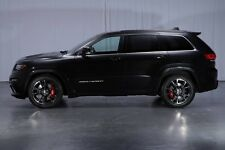 Jeep: Grand Cherokee SRT8 4WD