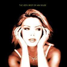 "KIM WILDE ""THE VERY BEST OF KIM WILDE"" CD NEW!"