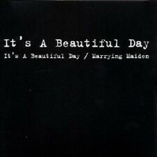 """ITS A BEAUTIFUL DAY """"ITS A BEAUTIFUL DAY"""" 2 CD NEW!"""